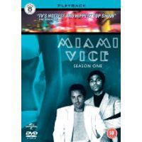 Miami Vice - Season 1