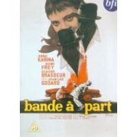 Bande A Part (The Outsiders)