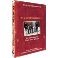 Rufus Wainwright & The McGarrigles Not So Silent Night