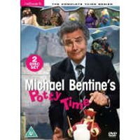 Michael Bentines Potty Time - Complete Series 3