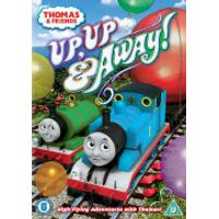 Thomas and Friends: Up, Up and Away!