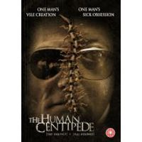 The Human Centipede 1 and 2 - Limited Edition