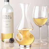 Conundrum Wine Decanter