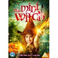 Fuchsia: The Mini Witch