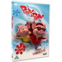 Pinky & Perky 1