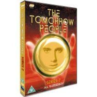The Tomorrow People - Series 2