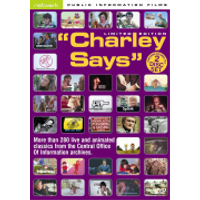 Charley Says - Volume 2 [Deluxe Version Ltd Edit]