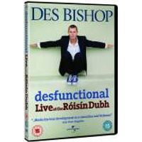 Des Bishop - Desfunctional