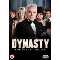 Dynasty Season 5