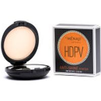 Menaji Anti-Shine Powder - Light
