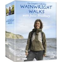 Wainwright Walks with Julia Bradbury