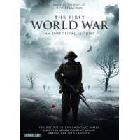 The First World War: An Historical Insight