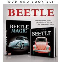 Beetle (Includes Book)