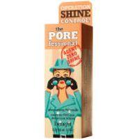 benefit the Porefessional: Agent Zero Shine