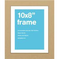 Oak Frame 10 x 8