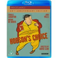 Hobsons Choice - 60th Anniversary Edition