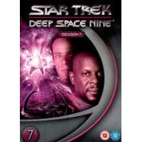 Star Trek Deep Space Nine - Season 7