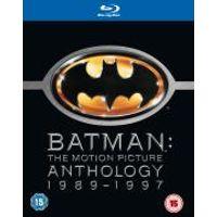 The Batman Legacy [Box Set]