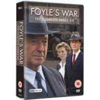 Foyles War - Series 6