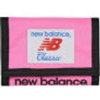 New Balance Merak Wallet - Bright Pink/Black