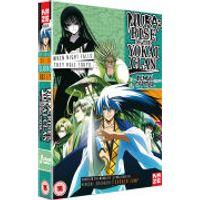 Nura: Rise of The Yokai Clan - Season 2: Part 1