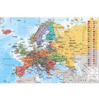European Map - Maxi Poster - 61 x 91.5cm