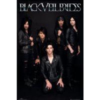 Black Veil Brides Band - Maxi Poster - 61 x 91.5cm