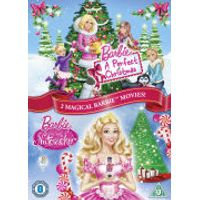 Barbie Perfect Christmas & Nutcracker