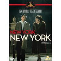 New York, New York [Special Edition]