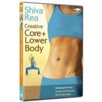 Shiva Rea - Core And Lower Body