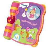Vtech Peek a Boo Book - Pink