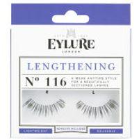 Eylure Naturalite Lashes - Lengthening Glamour (116)