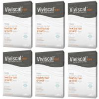 Viviscal Man Hair Growth Supplement (6 x 60s) (6 months supply)