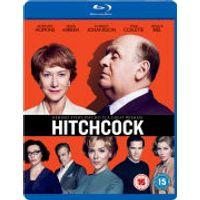 Hitchcock (Includes UltraViolet Copy)