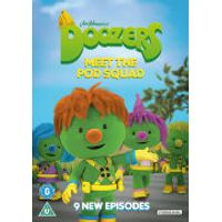 Doozers - Meet The Pod Squad
