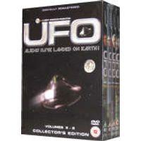 Ufo - Vol. 5 - 8 Collectors Edition Box Set