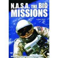 NASA: The Big Missions