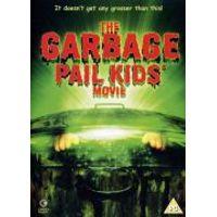 The Garbage Pail Kids