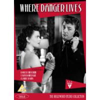 Where Danger Lives