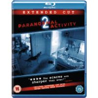 Paranormal Activity 2 (Single Disc)