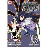 Naruto Shippuden - Box 13: Episodes 149-160