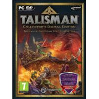 Talisman Collectors Digital Edition
