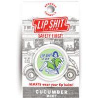 Lip Sh*t Lip Balm - Cucumber and Mint