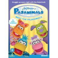 Pajanimals - Meet The Pajanimals