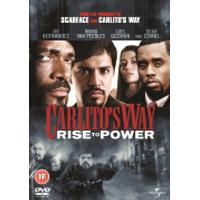 Carlitos Way: Rise To Power