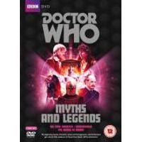 Doctor Who Myths & Legends