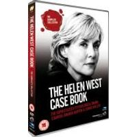 Helen West Case Book - Complete Collection