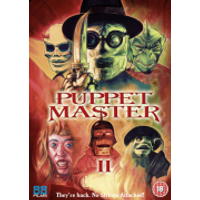 Puppetmaster 2