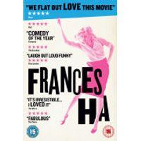 Frances HA (Theatrical Sleeve)