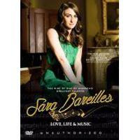 Sara Bareilles: Love, Life and Music